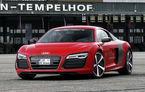 """Audi: """"Fiecare model al nostru va avea şi o versiune e-tron până în 2020"""""""