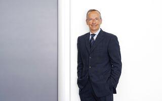 """Walter de Silva, designerul şef Volkswagen Group: """"Sfârşitul deceniului va aduce maşini cu un design prea complicat"""""""