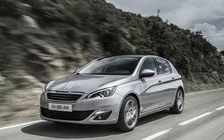 Peugeot vrea să crească preţurile la nivelul modelelor Volkswagen: