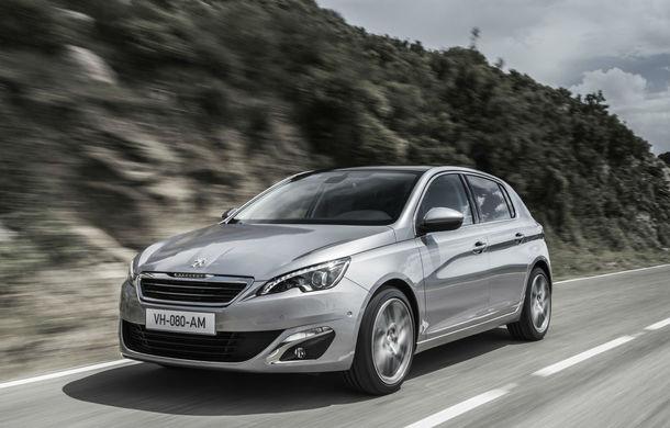 """Peugeot vrea să crească preţurile la nivelul modelelor Volkswagen: """"Maşinile noastre sunt la fel de bune"""" - Poza 1"""