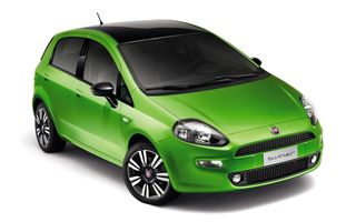 Urmaşul modelului Fiat Punto se va numi 500 Plus şi va fabricat în Polonia
