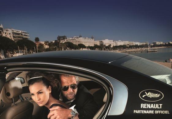 Renault vine la Festivalul de la Cannes cu patru prototipuri bazate pe Twingo şi cu o flotă de 225 vehicule - Poza 3