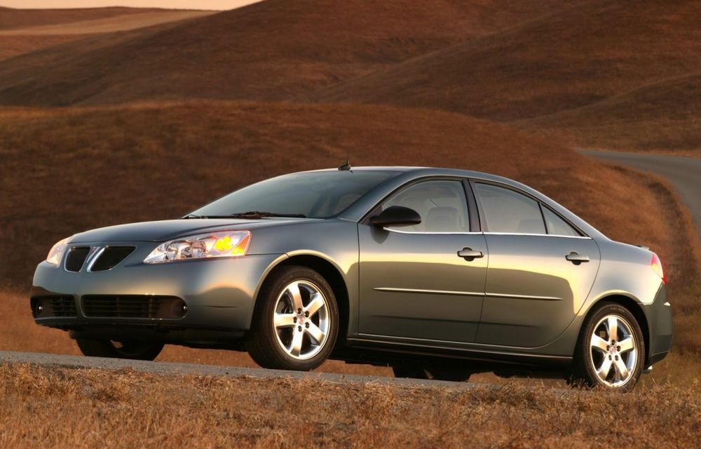 General Motors anunţă un recall de 2.7 milioane de unităţi - Poza 1