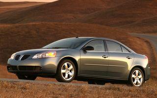 General Motors anunţă un recall de 2.7 milioane de unităţi