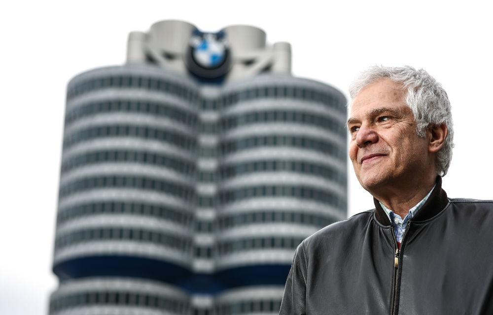 Povestea lui Andrei Bellu, românul care s-a confruntat cu ego-ul lui Schumacher şi l-a învăţat pe BMW M3 E30 să frâneze - Poza 20