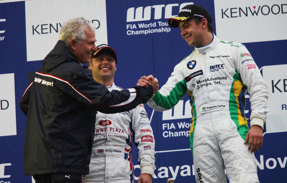 Povestea lui Andrei Bellu, românul care s-a confruntat cu ego-ul lui Schumacher şi l-a învăţat pe BMW M3 E30 să frâneze - Poza 16