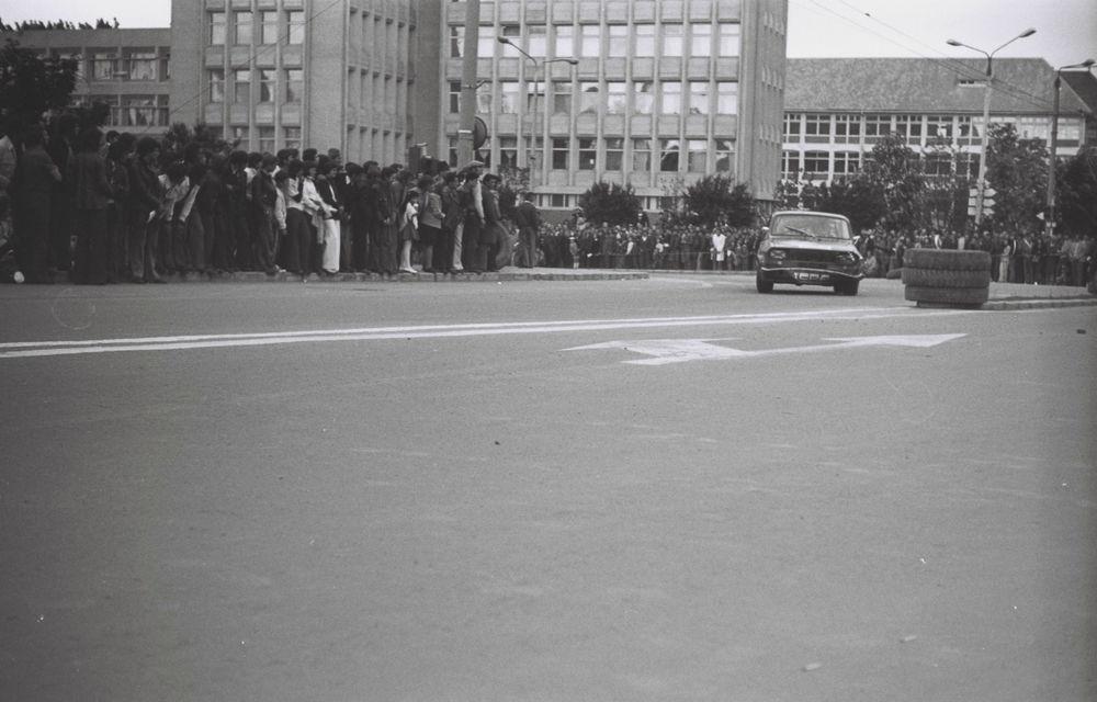Povestea lui Andrei Bellu, românul care s-a confruntat cu ego-ul lui Schumacher şi l-a învăţat pe BMW M3 E30 să frâneze - Poza 2