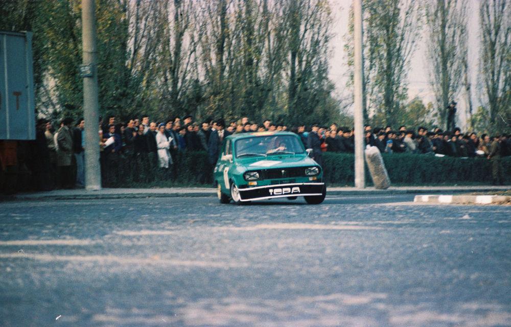 Povestea lui Andrei Bellu, românul care s-a confruntat cu ego-ul lui Schumacher şi l-a învăţat pe BMW M3 E30 să frâneze - Poza 9