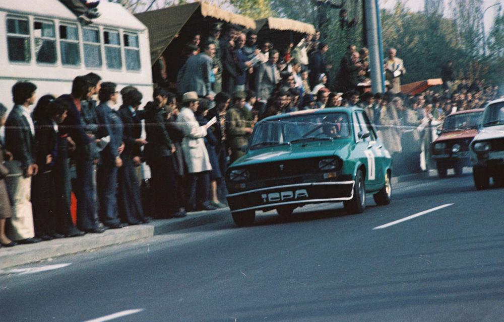 Povestea lui Andrei Bellu, românul care s-a confruntat cu ego-ul lui Schumacher şi l-a învăţat pe BMW M3 E30 să frâneze - Poza 6
