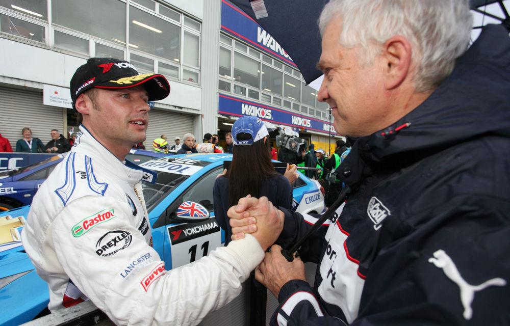Povestea lui Andrei Bellu, românul care s-a confruntat cu ego-ul lui Schumacher şi l-a învăţat pe BMW M3 E30 să frâneze - Poza 13