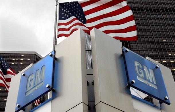 Amendă record pentru GM: 35 de milioane de dolari pentru amânarea unei rechemări în service - Poza 1