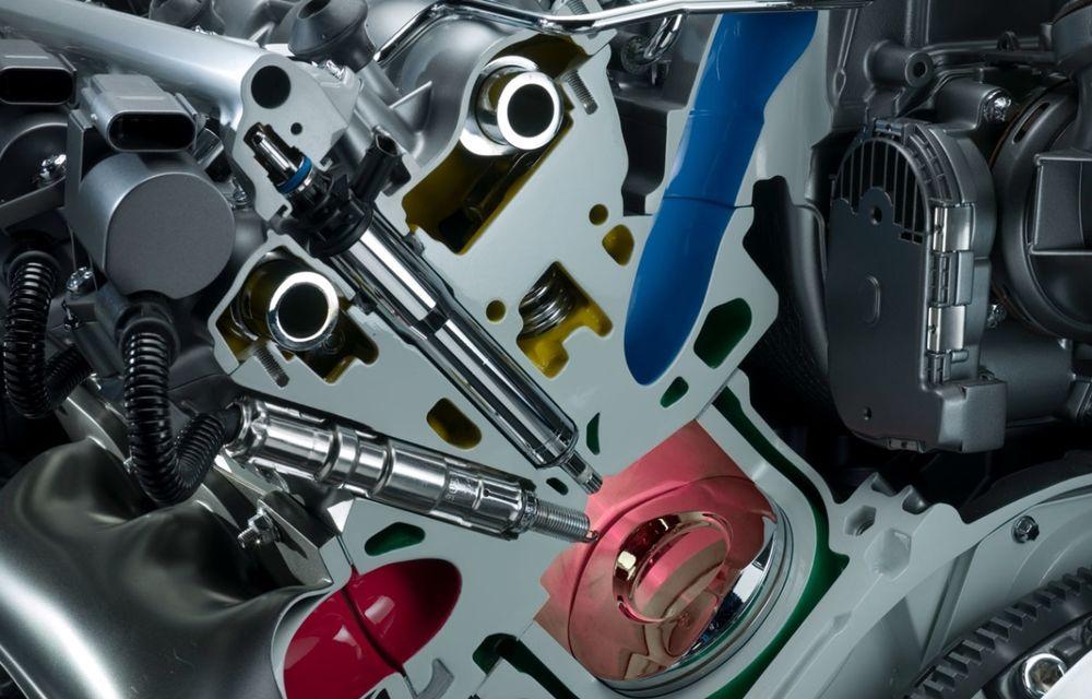 Colaborare istorică în Japonia: Honda, Nissan, Toyota, Subaru, Mitsubishi, Mazda şi Suzuki vor dezvolta împreună motoare - Poza 1