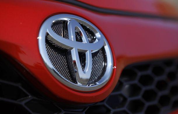 Toyota este cel mai valoros brand din industria auto - Poza 1