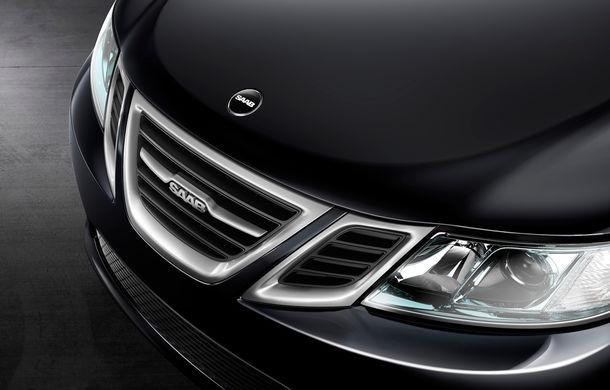 """Producţia Saab din Suedia a fost din nou întreruptă. """"Nu mai avem bani"""", spun noii proprietari ai mărcii - Poza 1"""