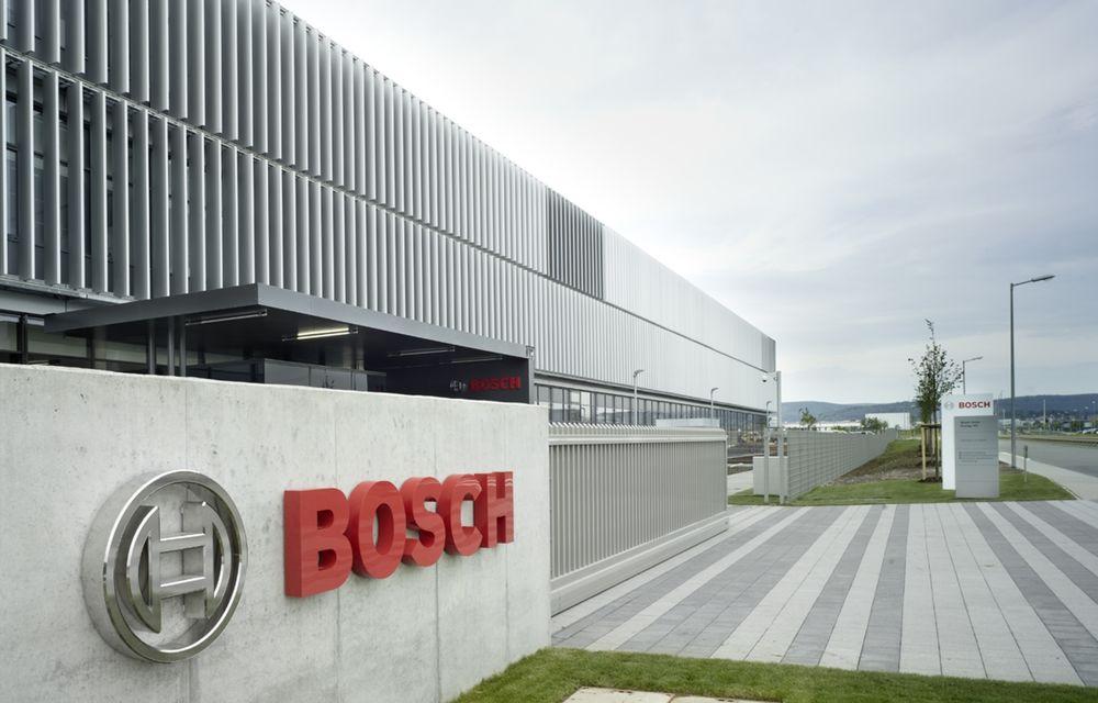 Bosch îşi extinde activitatea în România: 700 de noi angajaţi până la sfârşitul anului - Poza 1