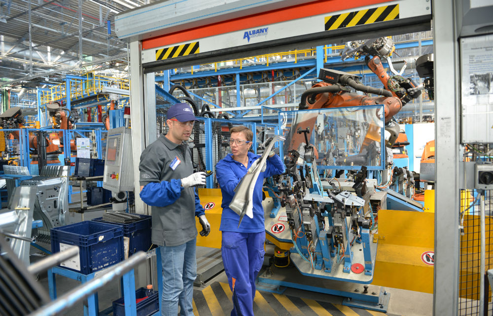 REPORTAJ: Confesiunea omului-robot - Poza 35