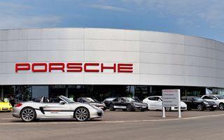 REPORTAJ: Ai urcat astăzi la volanul unui Porsche?