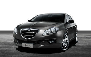 Lancia va renunţa la modelul Delta până la finele anului