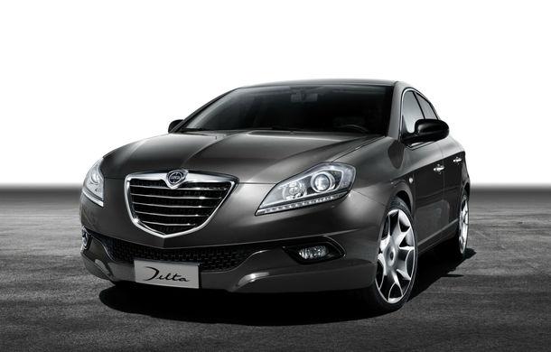 Lancia va renunţa la modelul Delta până la finele anului - Poza 1