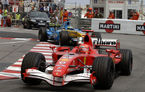 Poveştile Formulei 1: Rascasse 2006: Momentul Schumacher