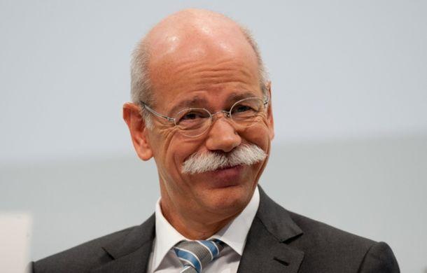 """Şeful Daimler: """"Noul Smart Forfour va aduce profit pentru prima oară în istoria mărcii"""" - Poza 1"""