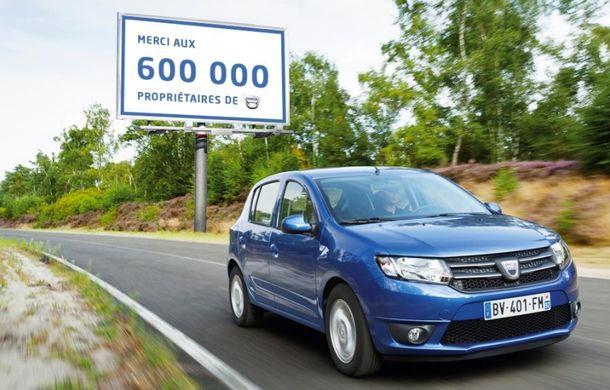Succesul Dacia în Franţa, explicat de schimbarea modului în care francezii cumpără maşini - Poza 1