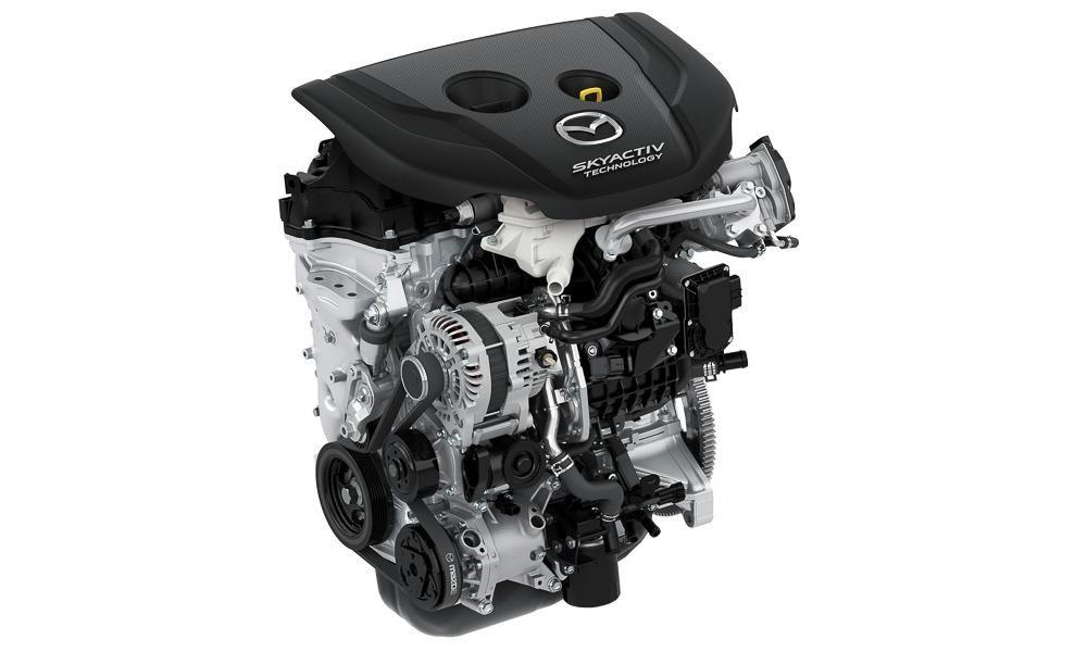 """Mazda: """"Diesel-ul de 1.5 litri care îl va echipa pe viitorul Mazda 2 are 105 CP şi 220 Nm"""" - Poza 2"""