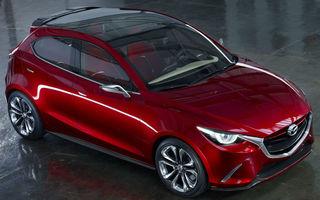 """Mazda: """"Diesel-ul de 1.5 litri care îl va echipa pe viitorul Mazda 2 are 105 CP şi 220 Nm"""""""