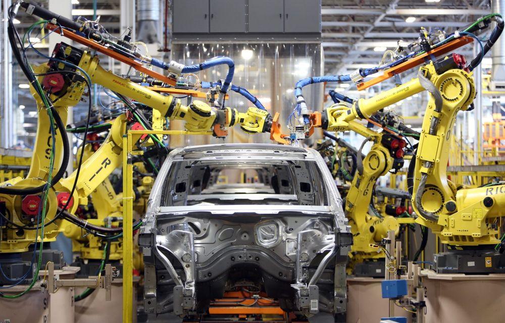 """Grup de cercetare francez: """"Toate uzinele auto din Europa ar putea fi profitabile începând cu 2020"""" - Poza 1"""
