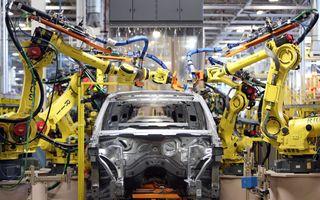 """Grup de cercetare francez: """"Toate uzinele auto din Europa ar putea fi profitabile începând cu 2020"""""""
