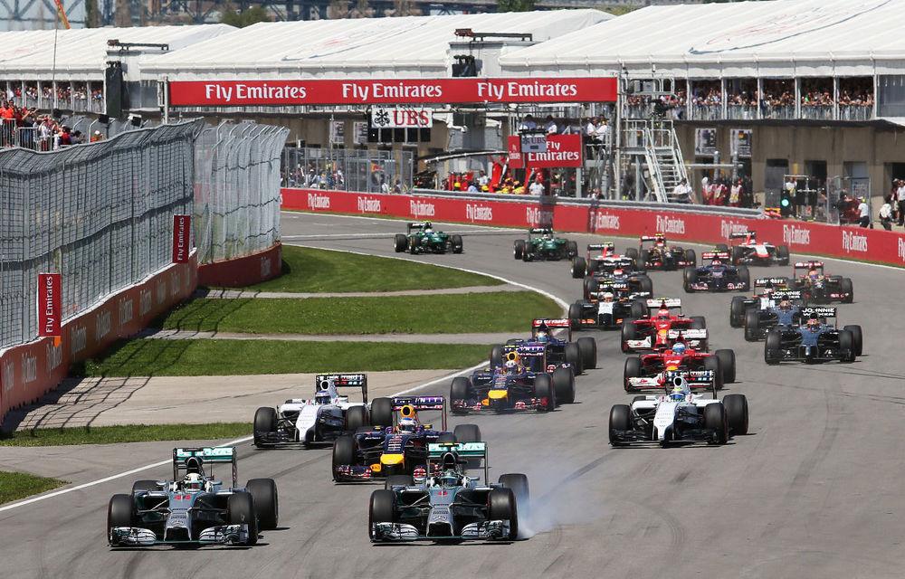 Haas Formula 1 renunţă la Dallara în favoarea unui parteneriat tehnic extins cu Ferrari - Poza 1
