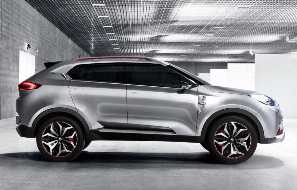 """IHS Automotive: """"SUV-urile mici vor deveni cea mai populară clasă de automobile în Europa"""" - Poza 1"""