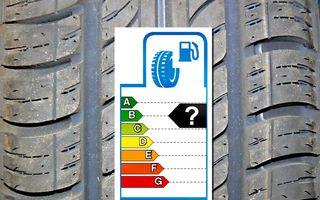 Studiu: etichetele anvelopelor nu arată întotdeauna cea mai avantajoasă variantă pentru şoferi