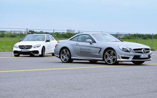 Mercedes-Benz Star Experience: degustare de soi nobil