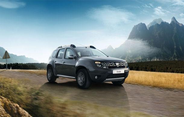 Europa: a noua lună consecutivă de creştere a vânzărilor de maşini noi - Poza 1