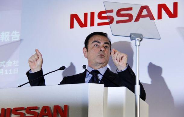 Carlos Ghosn este cel mai bine plătit director din Japonia pentru a patra oară în cinci ani - Poza 1