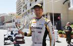 Jolyon Palmer, liderul din GP2, negociază un contract cu o echipă de Formula 1