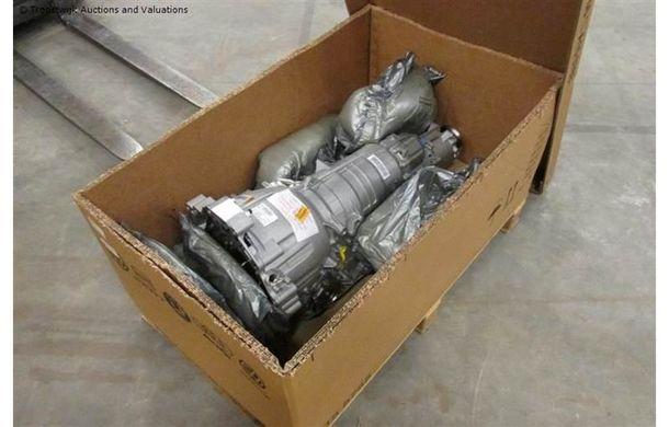 Spyker se pregăteşte de executarea silită - toate bunurile companiei vor fi vândute într-o licitaţie - Poza 14