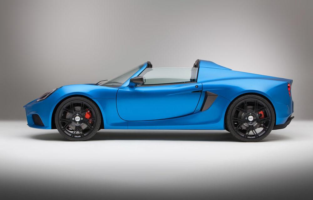 Cea mai rapidă maşină electrică din lume, Detroit Electric SP:01, confirmată pentru producţie - Poza 16