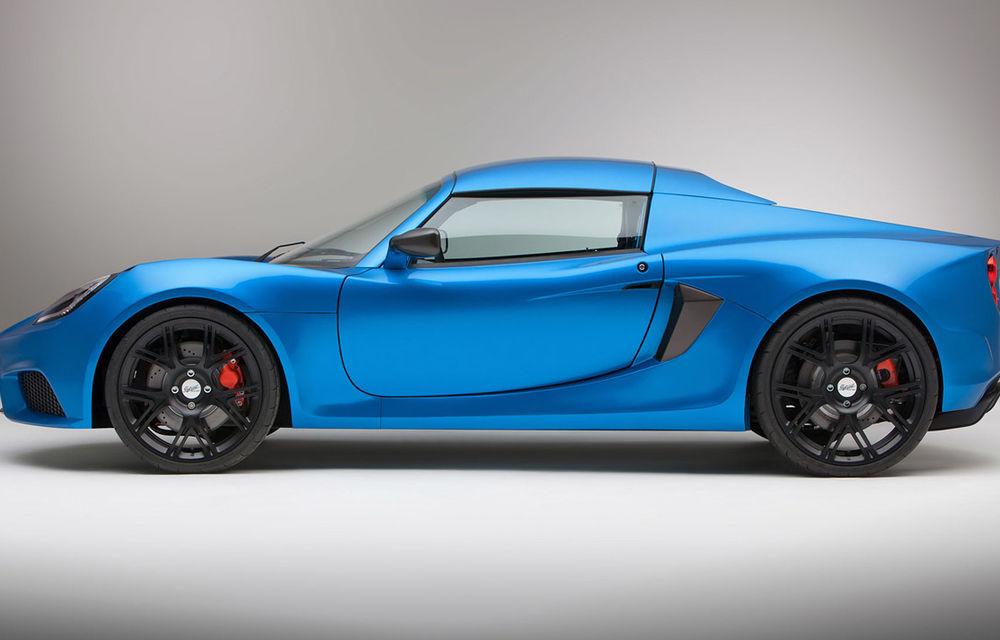 Cea mai rapidă maşină electrică din lume, Detroit Electric SP:01, confirmată pentru producţie - Poza 13
