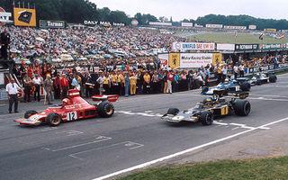 Poveştile Formulei 1: Brands Hatch 1974: Lacunele securităţii