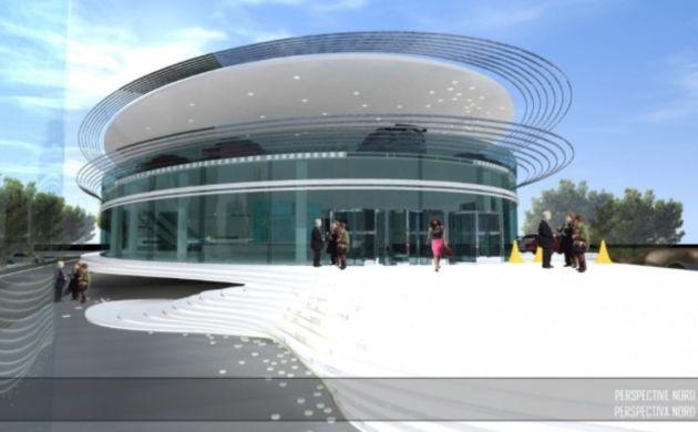 Dacia va avea muzeu în Mioveni: inaugurarea are loc în toamna lui 2016 - Poza 1