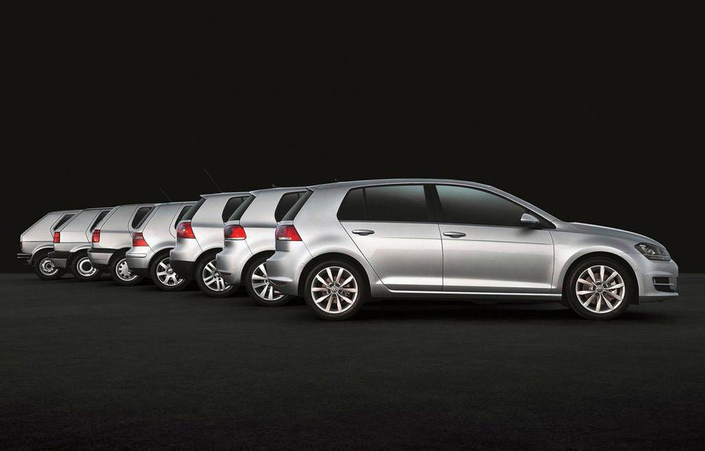 Volkswagen vrea să preia modelul de actualizare a generaţiilor de la Apple: un model nou o dată la 2-3 ani - Poza 1