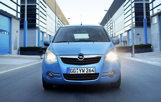 Opel intenţionează să lanseze maşini accesibile rivale cu cele din gama Dacia - Poza 1