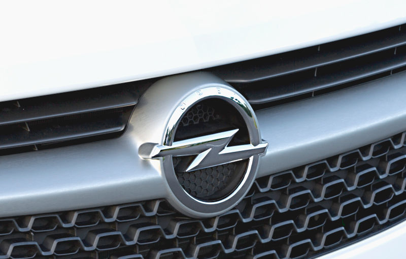 GM Europe se transformă în Opel Group - Poza 1