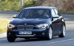 Viitoarele BMW Seria 1, X1 şi X2 vor avea tracţiune faţă şi vor împărţi platforma tehnică