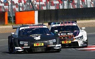 Avancronică DTM: Debut pitoresc pe Red Bull Ring în a doua jumătate a sezonului