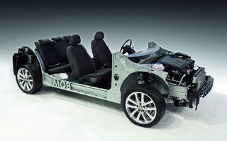 Studiu: Volkswagen şi Renault-Nissan, cei mai câştigaţi constructori de pe urma platformelor modulare