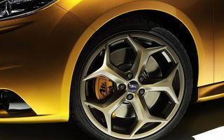 Ford oferă plăcuţe de frână gratuite pe viaţă clienţilor din SUA