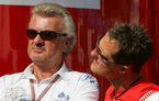 """Fostul manager al lui Schumacher atacă piloţii de azi: """"Sunt nişte smiorcăiţi"""""""